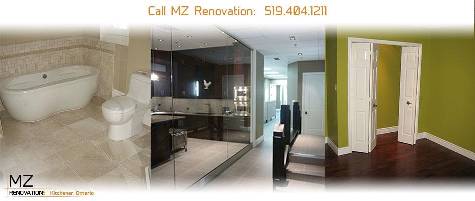 MZ Renovation - Carpet, Tile & Flooring Installation - GTA ...